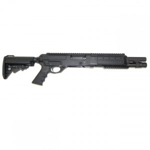 M127 Kriger shotgun NFA